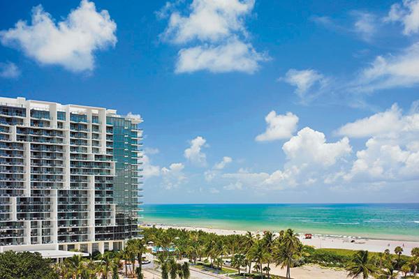 Arty Miami Beach