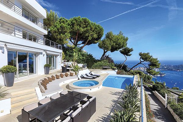 Entre Nice Et Monaco