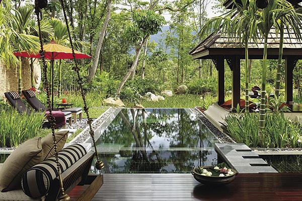 Chiang Mai, la rose du Nord