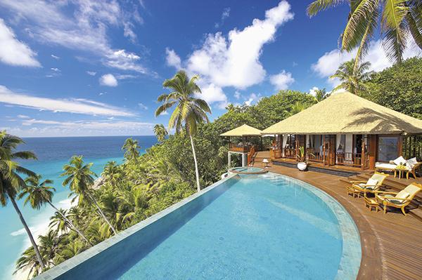 Époustouflantes Seychelles