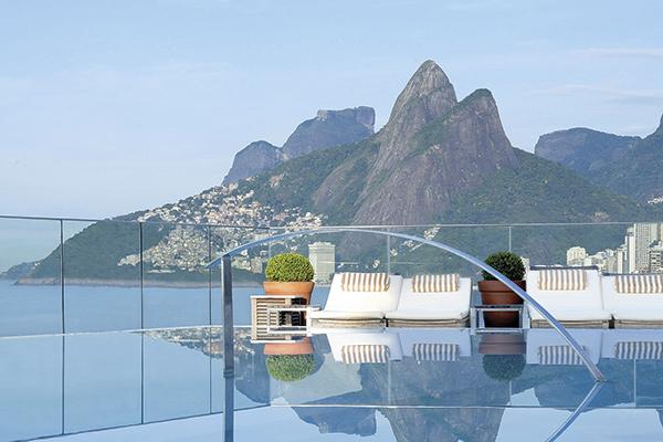 Envoûtante Rio de Janeiro
