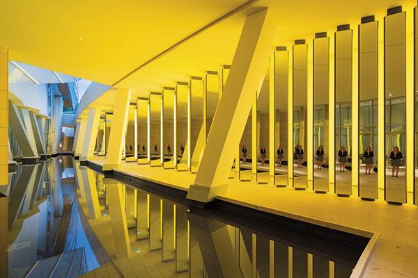 Louis Vuitton Foundation : a dream come true