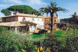 Saint-Tropez, l'exception varoise