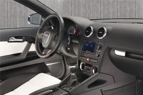 Audi S3 : compacte de prestige