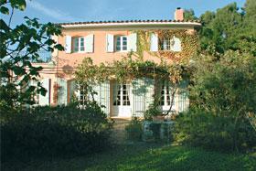 Aix : enviable properties