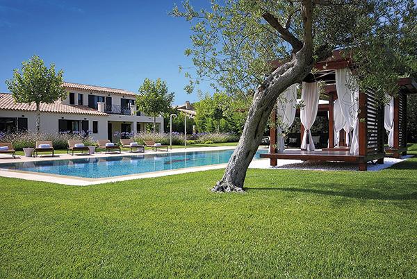Saint-Tropez, an investment for personal pleasure