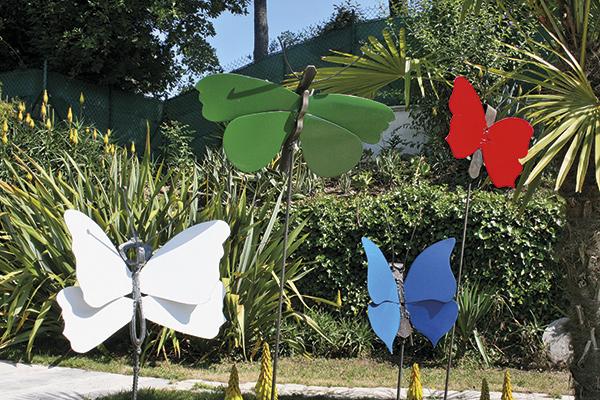 Les Papillons à planter