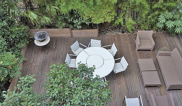 Un appartement avec terrasse à Paris :  un luxe si désirable…