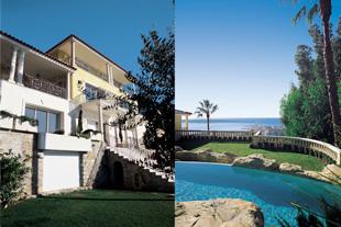 La location sur la Côte d'Azur