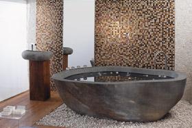 sols et salles de bains