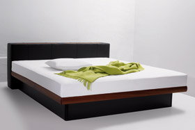 Révolutionnaire  waterbed