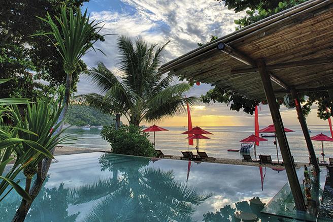La Thaïlande, un paradis pluriel