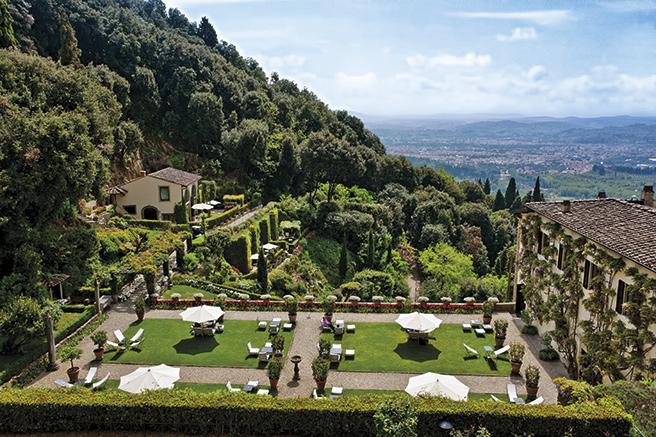 Florence, le cœur de La Toscane