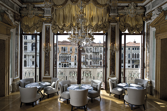 Venise, un ravissement