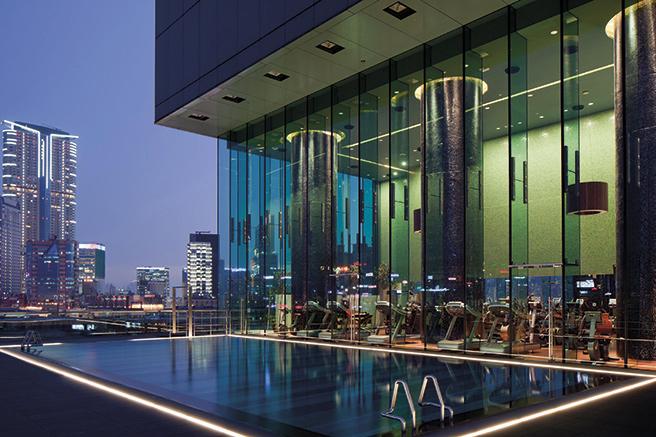 Hong Kong, le New York asiatique