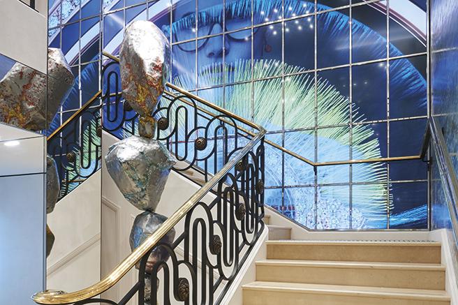 Dior, un nouvel écrin à Cannes