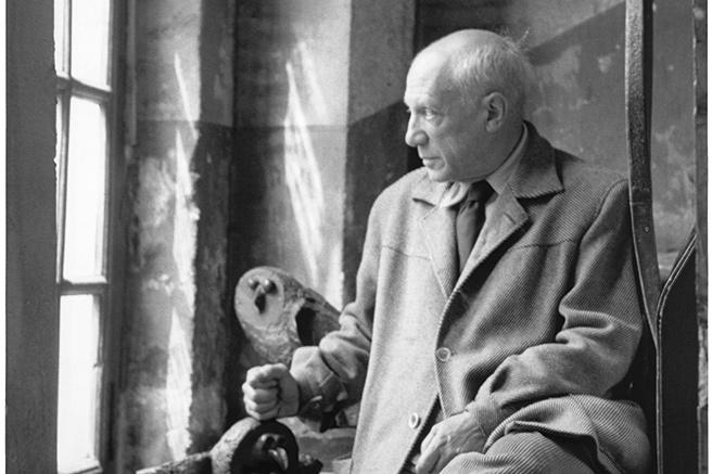 Les oiseaux de nuit de Picasso