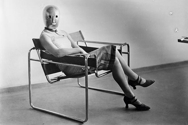 L'esprit du Bauhaus aux Arts Décoratifs