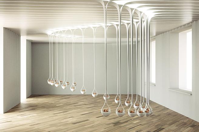 Grand musée du parfum :  l'art de vivre à la française