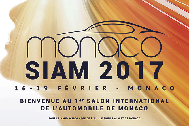 Un nouveau salon automobile