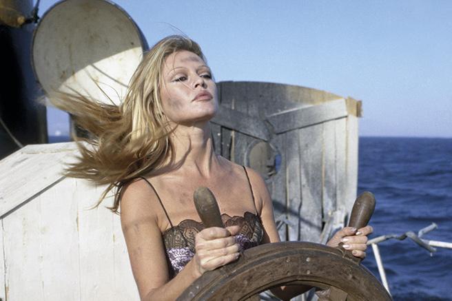 Brigitte Bardot et Saint-Tropez : une histoire d'amour