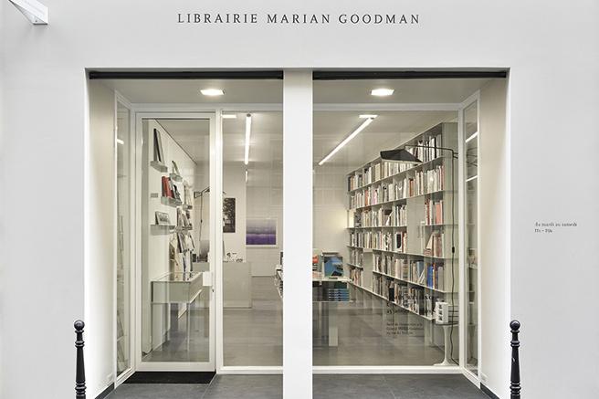 Une librairie dédiée aux belles éditions