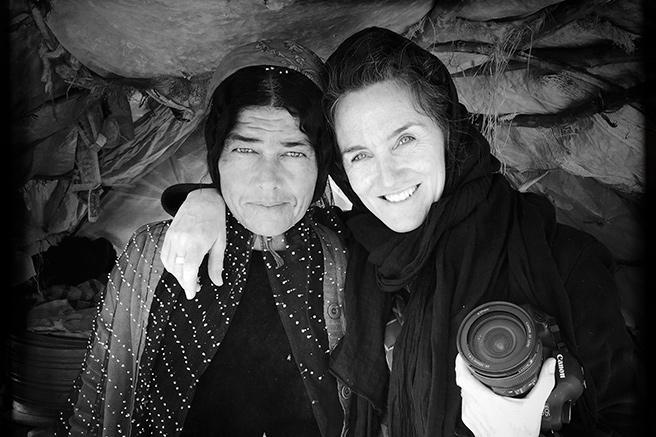 Les nomades d'Iran