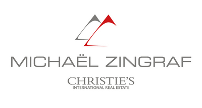 MICHAËL ZINGRAF CHRISTIE'S INTERNATIONAL REAL ESTATE CANNES CALIFORNIE