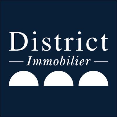 District Monceau