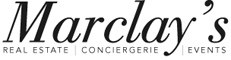 Marclay's French Riviera Real Estate