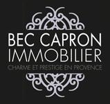 BEC CAPRON IMMOBILIER