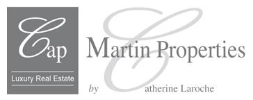 CAP MARTIN PROPERTIES