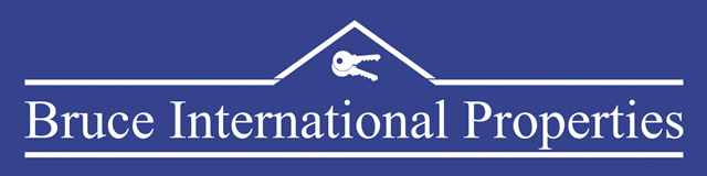 BRUCE INTERNATIONAL PROPERTIES (Roquefort)