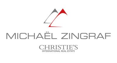 MICHAËL ZINGRAF CHRISTIE'S INTERNATIONAL REAL ESTATE SAINT-PAUL DE VENCE