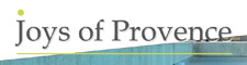 JOYS OF PROVENCE