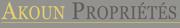 AKOUN PROPRIETES