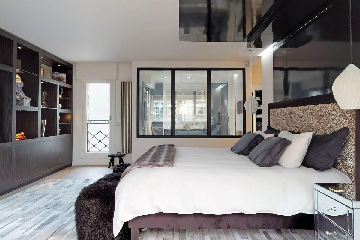 Apartment, luxury and prestige, for sale Paris 16ème - 7 ...