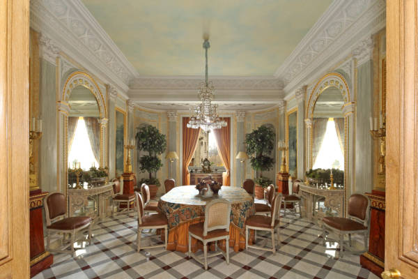 Apartment, luxury and prestige, for sale PARIS 16EME - 8 ...